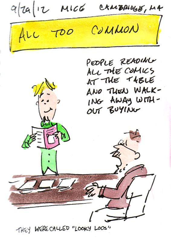 Mike Lynch Cartoons