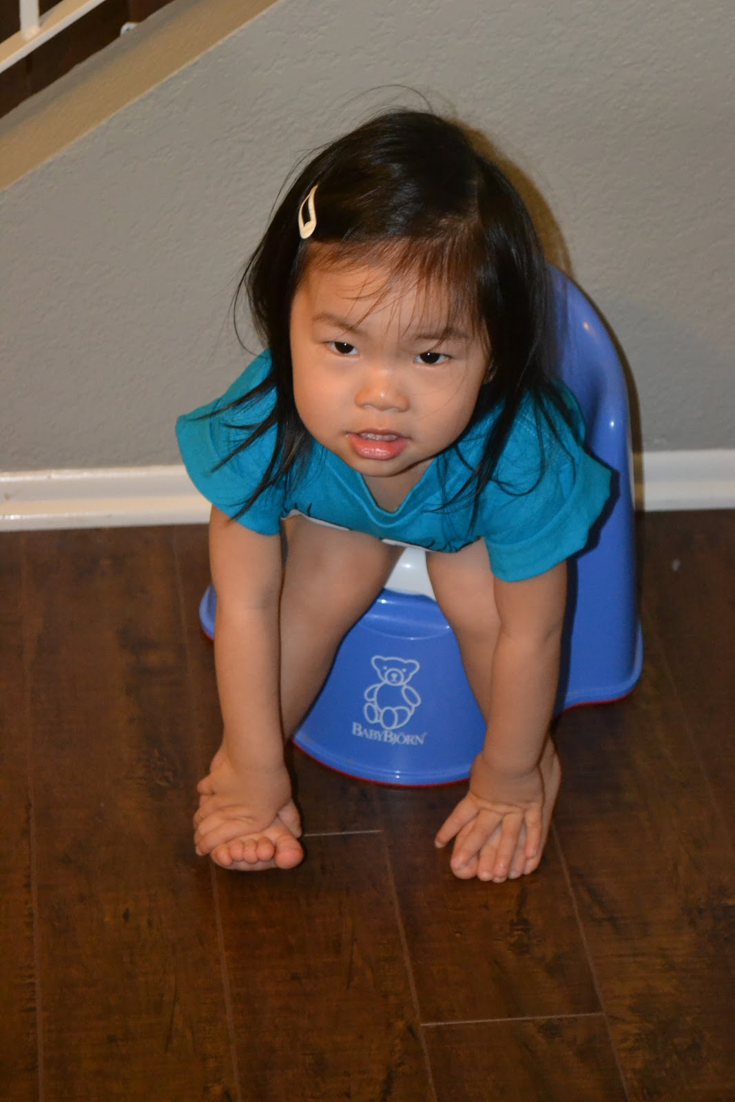Little Girl Potty Training Wyatt With Cindy Could He Be ...