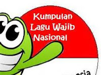 Kumpulan lirik lagu wajib nasional indonesia terpopuler
