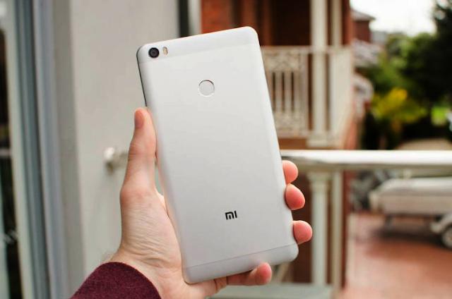 Đánh giá điện thoại Xiaomi Mi Max (7)