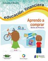 Aprender a comprar - guía de educación financiera para niños