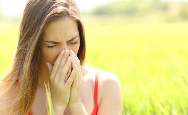 8 Obat Herbal untuk Mengatasi Batuk Kering