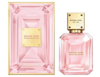 Michael Kors Sparkling Blush 50 mL