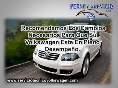 Mantenimiento Caja de Cambio y Transmision Volkswagen