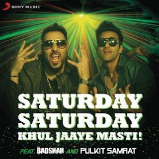 Saturday Saturday – Khul Jaaye Masti (2016)