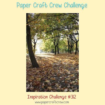 Paper Craft Crew Inspiration Photo Challenge #PCC312 from Mitosu Crafts UK