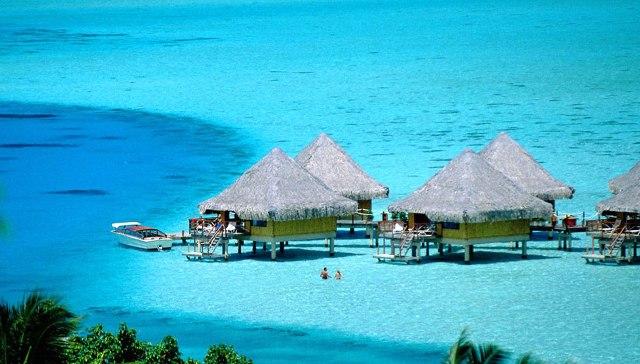 7 Tempat Wisata Di Papua Yang Sangat Eksotis Untuk Dikunjungi