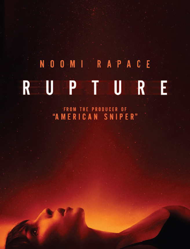 Rupture (2017) Noomi Rapace