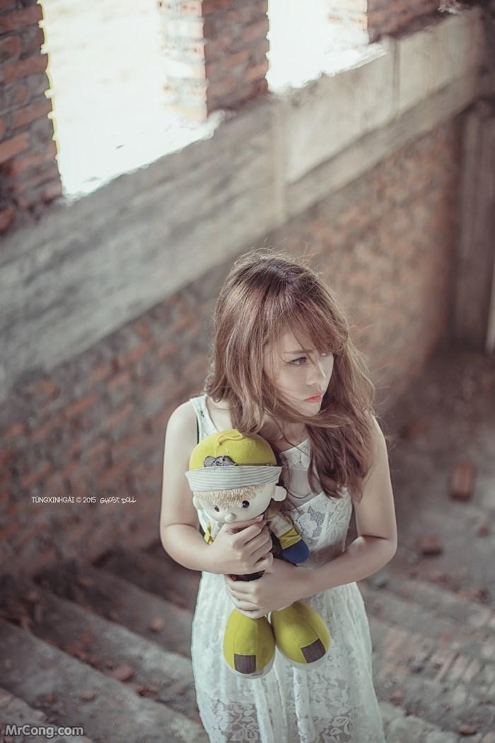 Image Girl-xinh-Viet-Nam-by-Pham-Thanh-Tung-Phan-2-MrCong.com-001 in post Những cô gái Việt xinh xắn, gợi cảm chụp bởi Phạm Thanh Tùng - Phần 2 (510 ảnh)