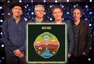 The Dream Syndicate - These Times 2019