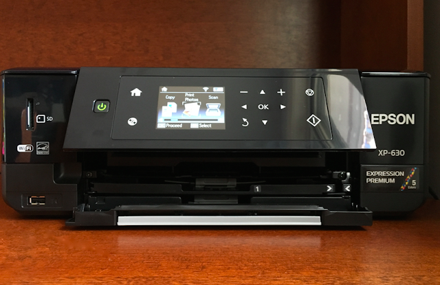 Epson Expression Premium XP-630 Printer