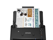 Epson WorkForce ES-500WR Driver Download - Windows, Mac