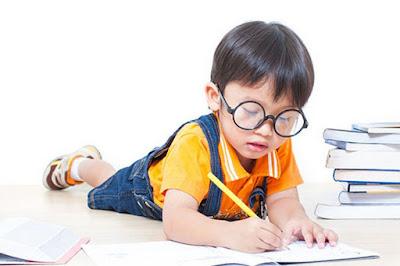 Cara Mengajari Anak Menggambar