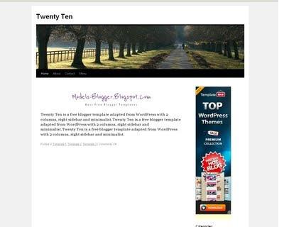 Template pack walkthrough – twenty ten · buddypress codex.