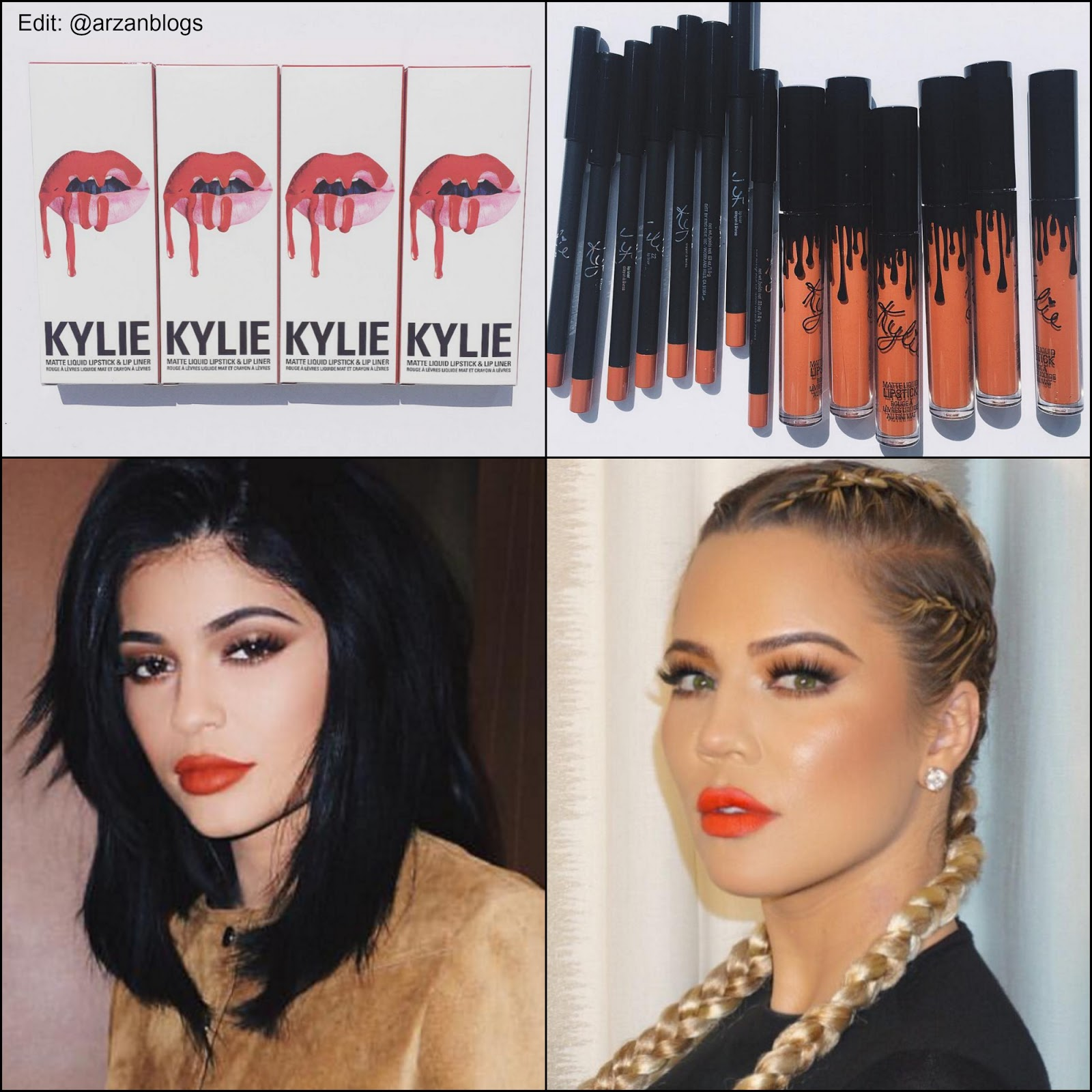 Beauty Kylie Cosmetics Kourt K Launch Matte Liquid Marry Jo Also Check Out My Colourpop Dupes Video And Im Giving Away A Lip Kit Of Choice Candy Or Giveaway Ends On July 31st 2016 At 1159 Pm