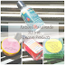 4 Natural Handmade, SLS free Skincare Products from Fuschia