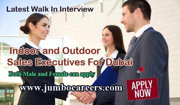 Walk in interview jobs in Dubai, current job vacancies in Dubai,