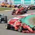 """Ferrari vai sair da Fórmula 1: """"Se a F1 for na direção da NASCAR"""""""