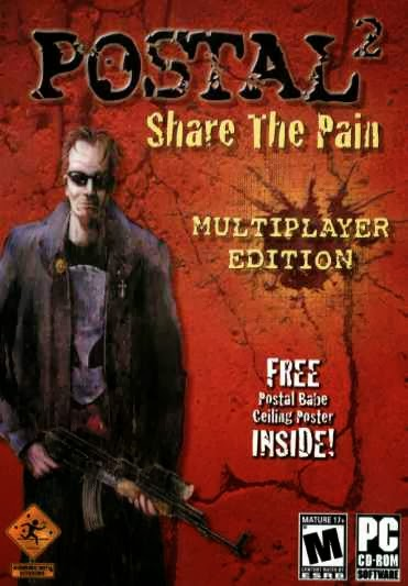 Postal 2 Share The Pain Download Free - FREE PC DOWNLOAD GAMES