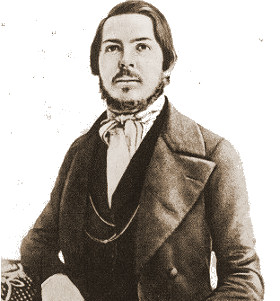 Keep the Red Flag Flying: Friedrich Engels
