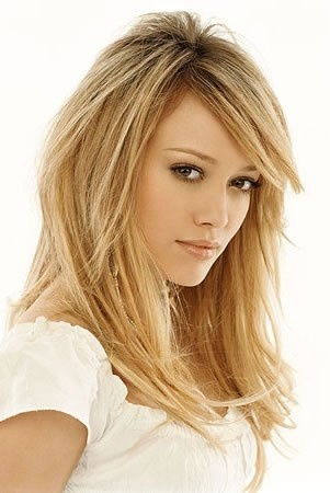 Long Haircuts For Round Faces And Fine Hair Hair