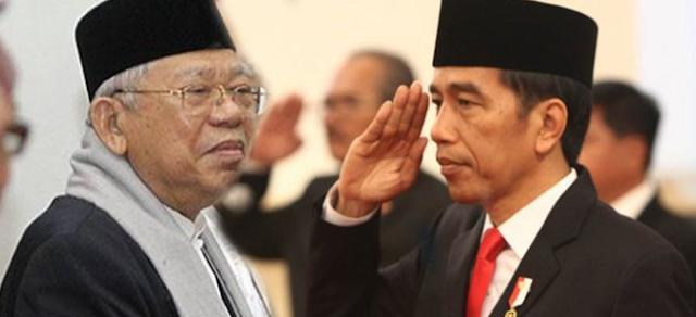 Muzakarah Alim Ulama se-Indonesia Dukung Jokowi-Ma'ruf