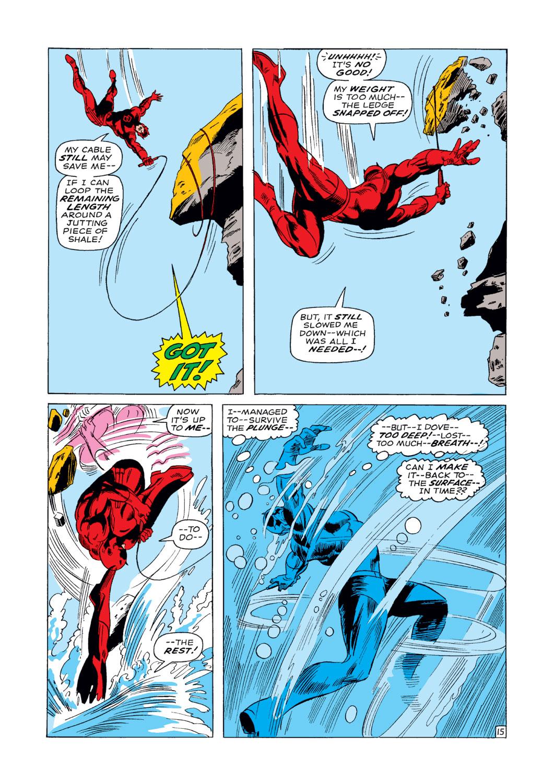 Daredevil (1964) 33 Page 15