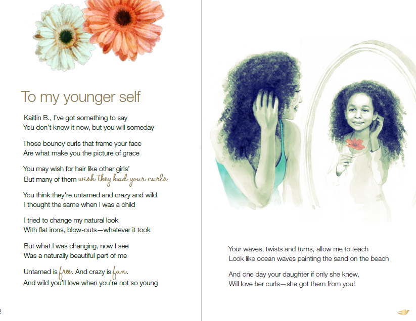 Naturally Beautiful Hair: Free Love Your Curls E-Book