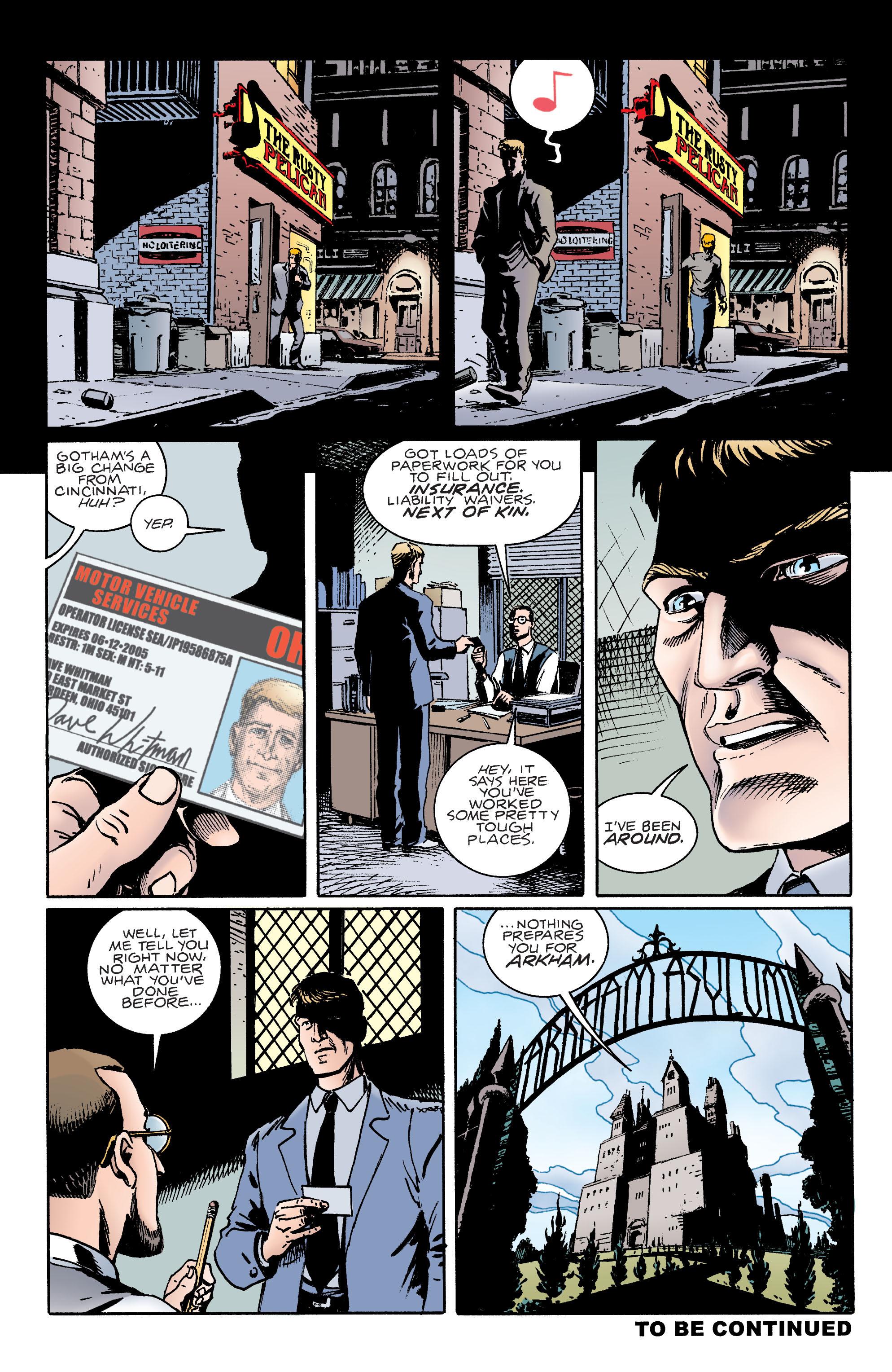 Detective Comics (1937) 774 Page 30