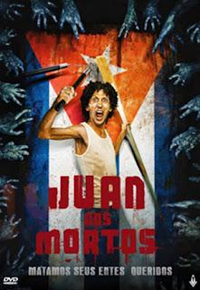 Juan dos Mortos - BDRip Dual Áudio