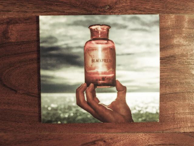 Blackfield V CD