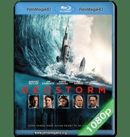 GEO-TORMENTA (2017) FULL 1080P HD MKV ESPAÑOL LATINO