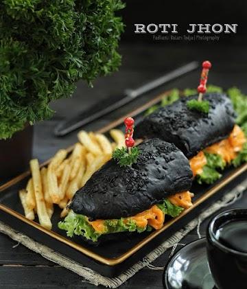 ROTI JHON