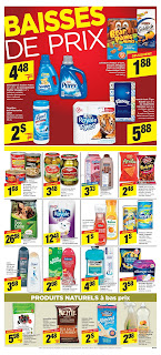 Maxi Weekly Flyer and Circulaire January 18 - 24, 2018