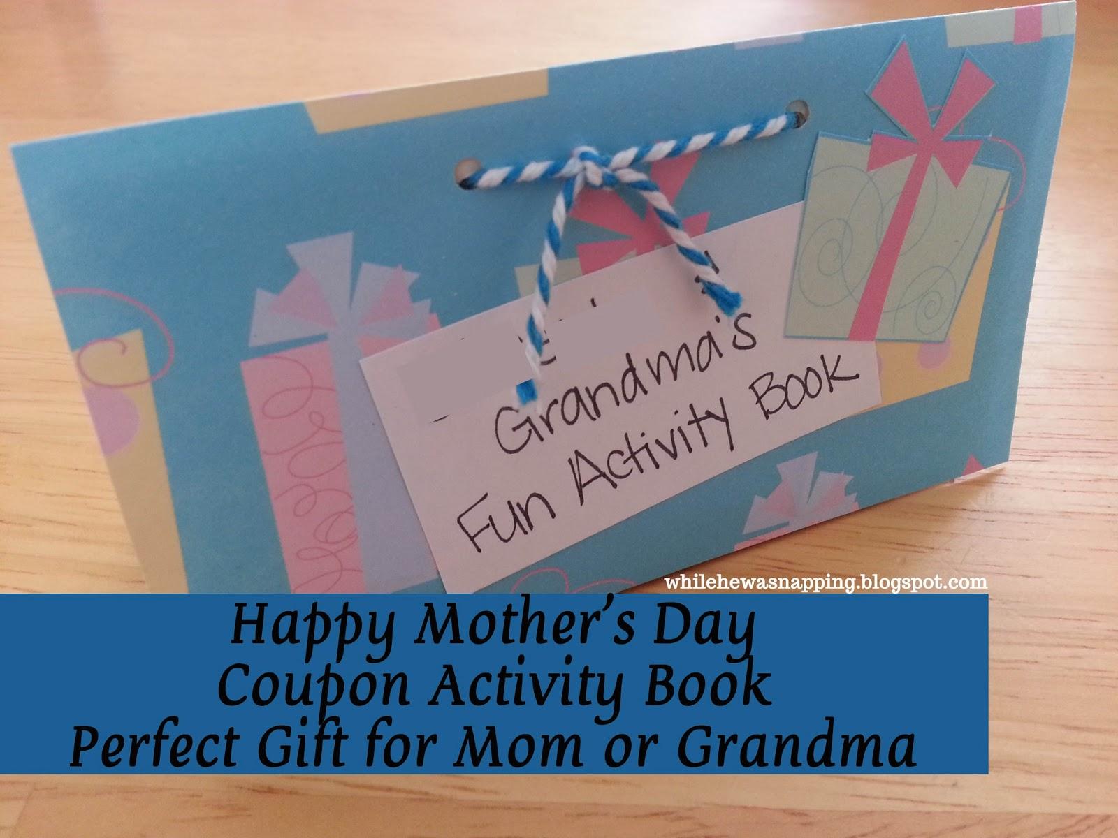 Mom Or Grandma T