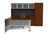Jade Office Furniture by Cherryman Industries