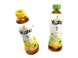 Minuman Yuzu Tea Yang Baik Untuk Kesehatan
