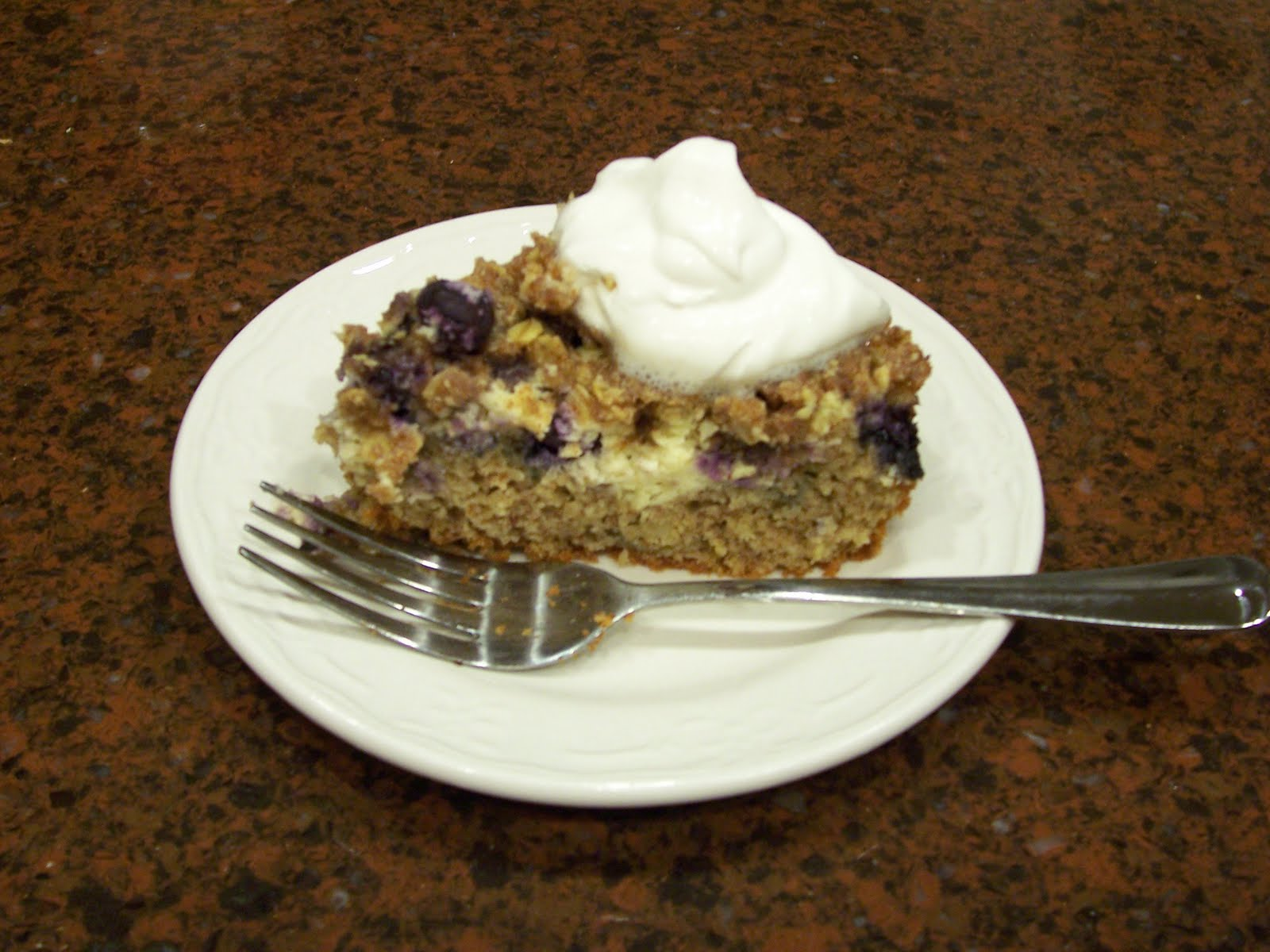 low carb cake delicious low carb recipes low carb blueberry coffee cake 5615