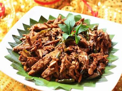 Resep Ikan Kayu