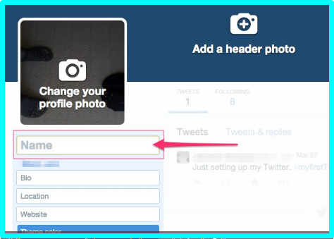 How to Change My Username on Twitter