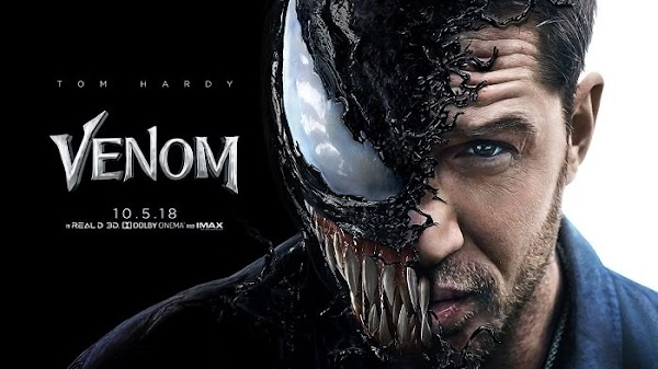 Download Film Venom (2018) Full Movies Sub Indo