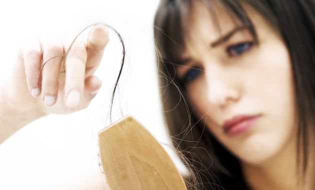 11 Masalah Pada Rambut dan Penanganannya Secara Alami