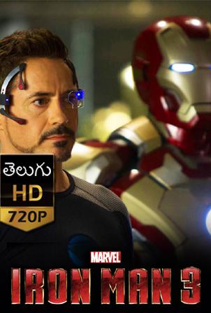 iron man 720p netload