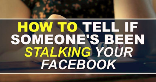 Who Stalks Me On Facebook 2018