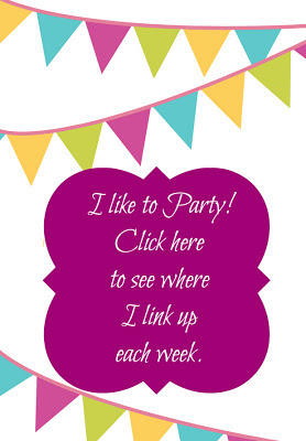 Say G'Day Saturday Linky Party {89} Linky Party Button