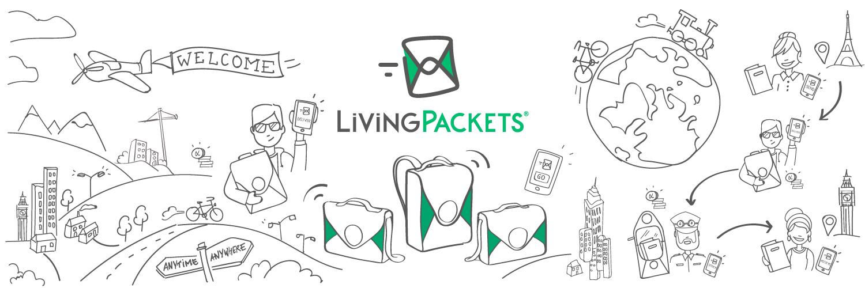 blog@ LivingPackets
