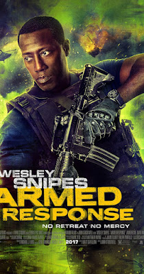 Download Film Armed Response (2017) HD Subtitle Indonesia HD Movie