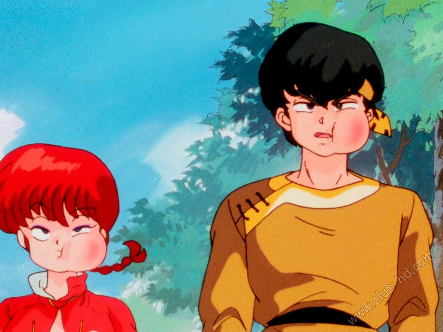 Ranma 1/2 capitulo 027 completo latino dating