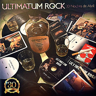 ULTIMATUM ROCK –