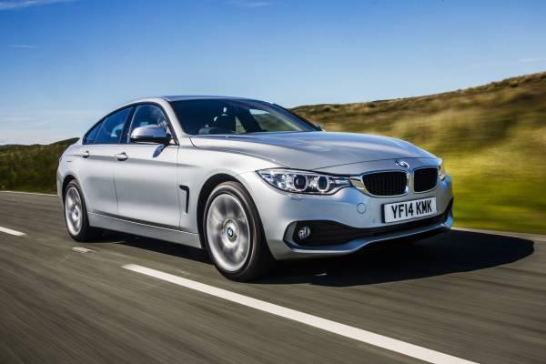 P90153640 lowRes Τι θα δούμε στην έκθεση αυτοκινήτου από την BMW;